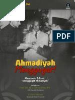 Ahmadiyah Menggugat-r.h.munirul Islam. Shd-ekky o.sabandi