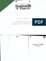 Derrida, Jacques - La farmacia de Platón en La diseminación