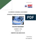 Assignment 07 - Intel