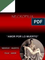 Necro Filia