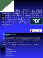 Presentación Abuso y Explot -modulo ARC