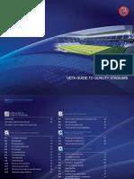 Uefa Stadium Guidelines