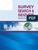 Survey Search and Seizure