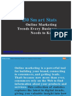 150 Smart Stats Online Marketing Trends Every Business Needs to Know 120829133725 Phpapp02