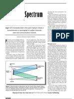 Size Spectrum