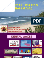dental wax