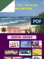 dental wax