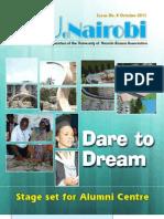 Alumni 2011 Magazine