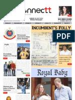 Epaper 28 July 2013