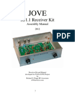 Rcvr Manual