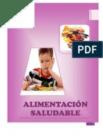 60573077 Plan de Charla Alimentacion Adecuada Escolar