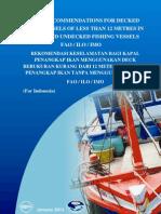 FAO SafetyatSea English Indonesia 23Jan2013