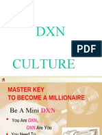 8809288 DXN Culture