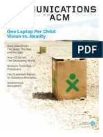 Communications of the ACM 06/2009 Vol. 52 No. 06