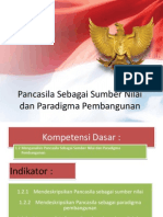 pancasilasebagaisumbernilai-121217200622-phpapp01