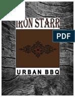Iron Starr Fall 2008