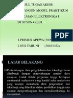 Kel.nes &Primus