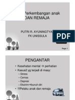 2012 Fase Perkembangan Pada Anak Dan Remaja