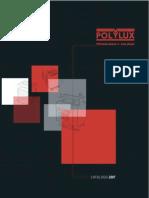 Catálogo Polylux