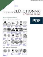 Masonic & Fraternal Symbols