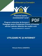 02 Utilizare PC Si Internet PIR