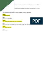 Mikasa Ackerman Script