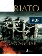 Viriato, Iberia Contra Roma - Joao Aguiar