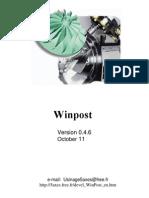 Win Post
