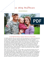 Service Wing Healthcare