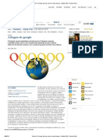 Internet_ O Google derruba a barreira das línguas - Edição 2163 - Revista VEJA