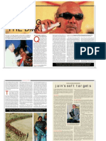 Jain Commission Report