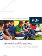 BIS International Education Paper July 2013