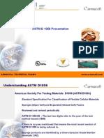 Understanding TF-ASTM D 1056
