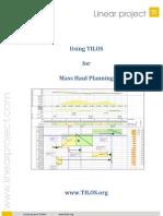 TILOS 7 Mass Haul Planning[1]