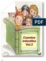 Cuentos Infantiles Vol.2 - Varios Autores