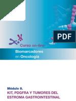 Biomarcadores Modulo 8