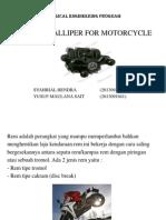 Calliper