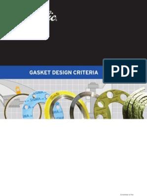 1 per pack Fibre Seal Ring 0.4mm thk Klingersil