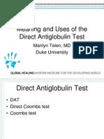 Telen AntiglobulinTest ENG