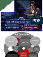 coal scam 2013