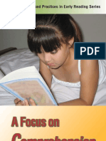 A Focus on Comprehension