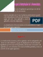 Reglas de Clasificacion (1)