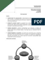 Textualidad - Guía Docente - 1º Medio - Unidad III