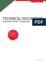 Evolution Series Long Haul Technical Description A