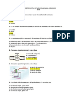BANCO DE PREGUNTAS DE TURBOMAQUINARIA HIDRÁULICA