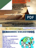 4. Derechos Colectivos Arts 78 - 82