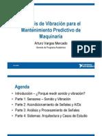 MAQ_1-Analisis de Vibracion Para El Mantenimiento Predictivo de Maquinaria