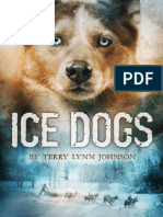 Ice Dogs Excerpt