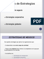 9.1.Tipos de Estrategias Version