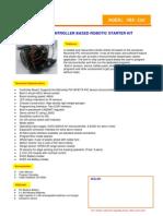 Basic Robot Starter Kit